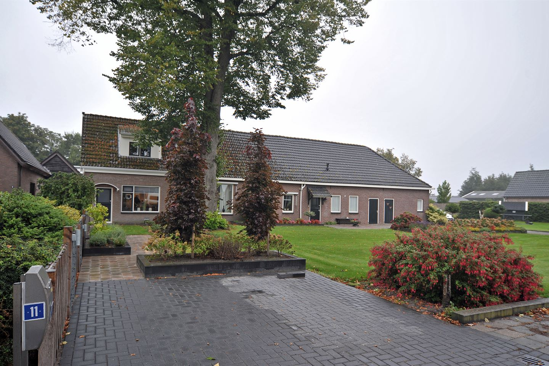 View photo 3 of Langedijk 11