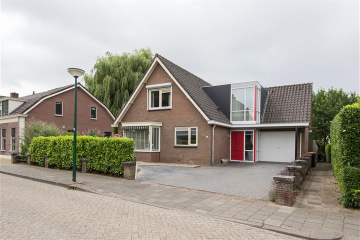 Hoogstraat 37 A