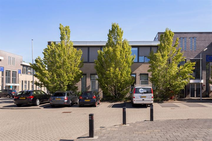 Jean Monnetpark 51, Apeldoorn