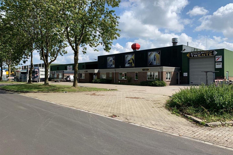 Bekijk foto 3 van Bedrijvenpark Twente 296 297-298