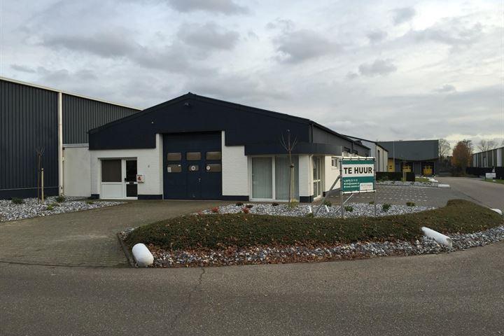 Veldweg 4, Herkenbosch