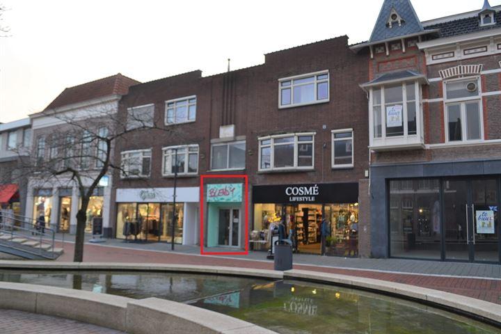 Hoofdstraat 172 A, Hoogeveen