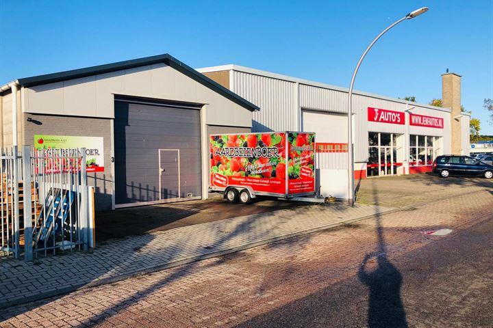 Lijnbaanstraat 3, Katwijk (ZH)