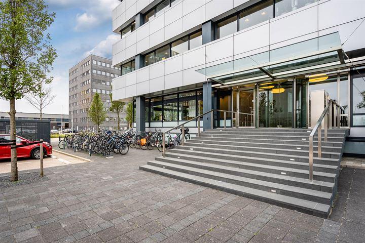 Klaprozenweg 75 A1, Amsterdam