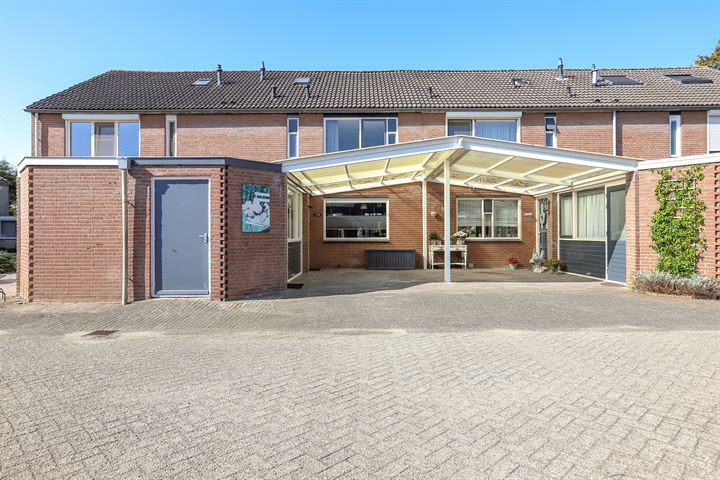 Blauwe Hof 7316