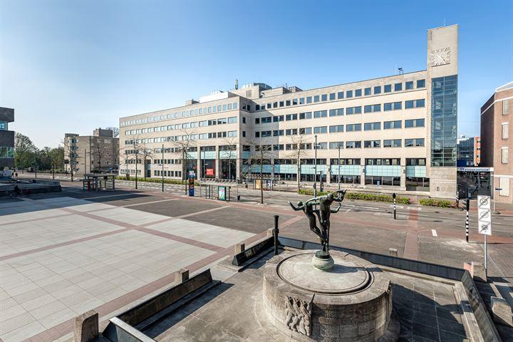 Stadhuisplein 10, Eindhoven