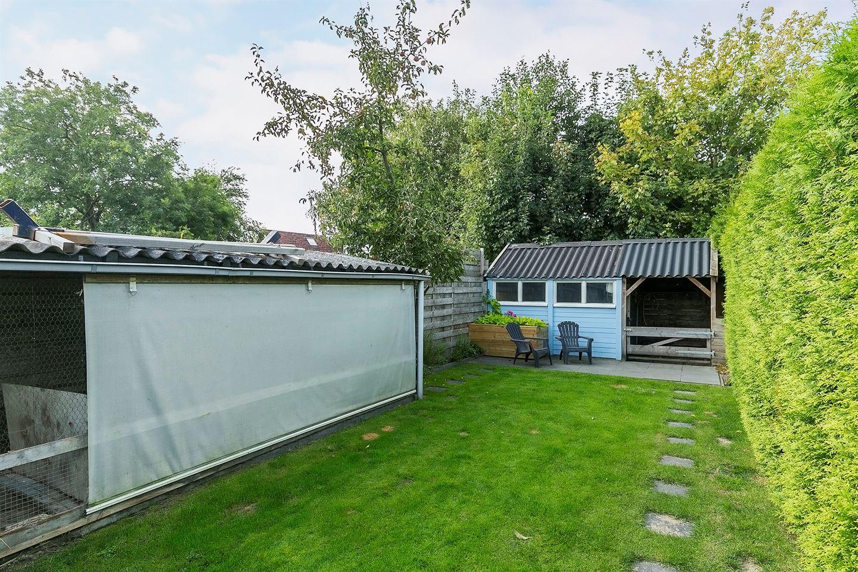 Bekijk foto 4 van M.A. de Ruyterstraat 11