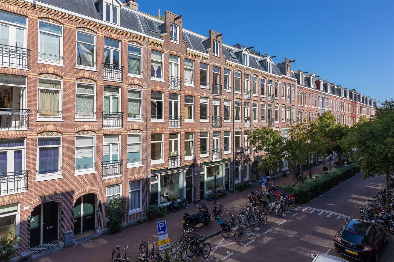Bekijk foto 1 van Van Hogendorpstraat 124 1