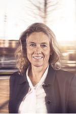 Monique Lageweg - NVM-makelaar