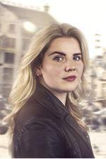 Irene Wijnans - Office manager