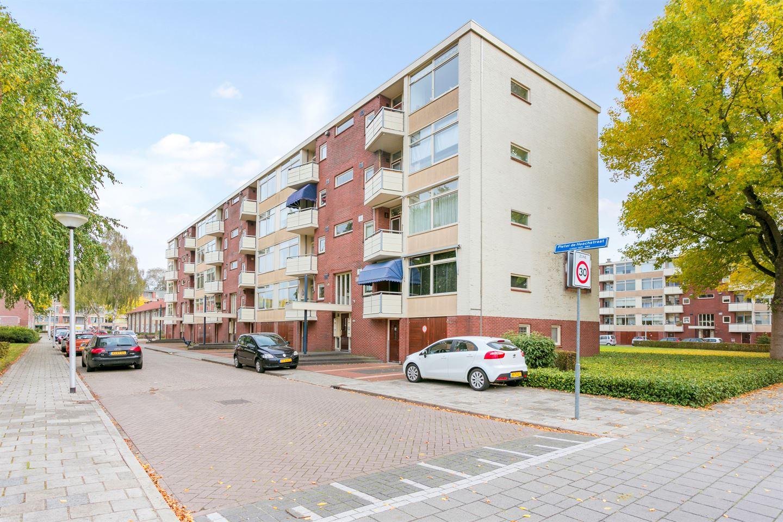 Bekijk foto 1 van Pieter de Hoochstraat 58