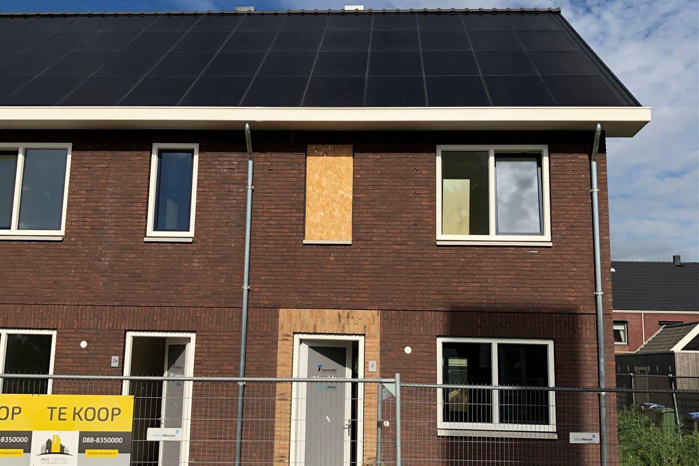 Bekijk foto 3 van Hazelegerstraat Bouwnummer 14