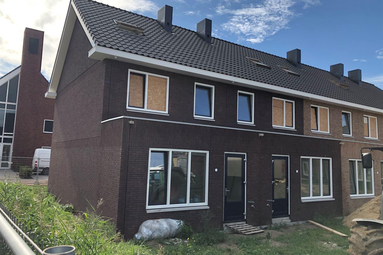 Bekijk foto 4 van Hazelegerstraat Bouwnummer 14