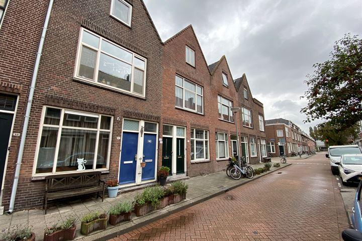 Willem de Zwijgerstraat 15 b
