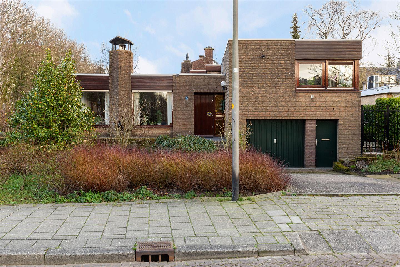 Bekijk foto 1 van Van Maerlantpark 62