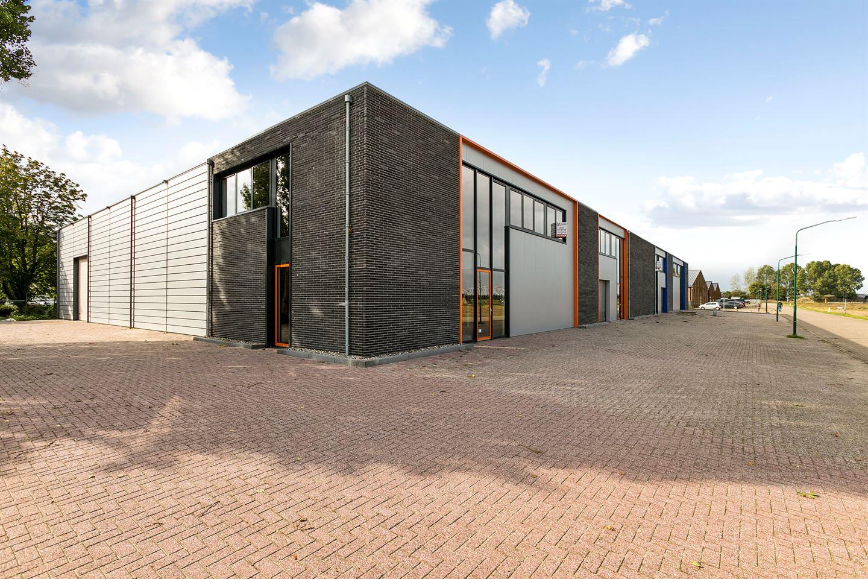 Bekijk foto 4 van Koninginnedijk 730 & 730A