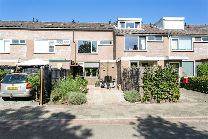 Zwaluwstraat 158