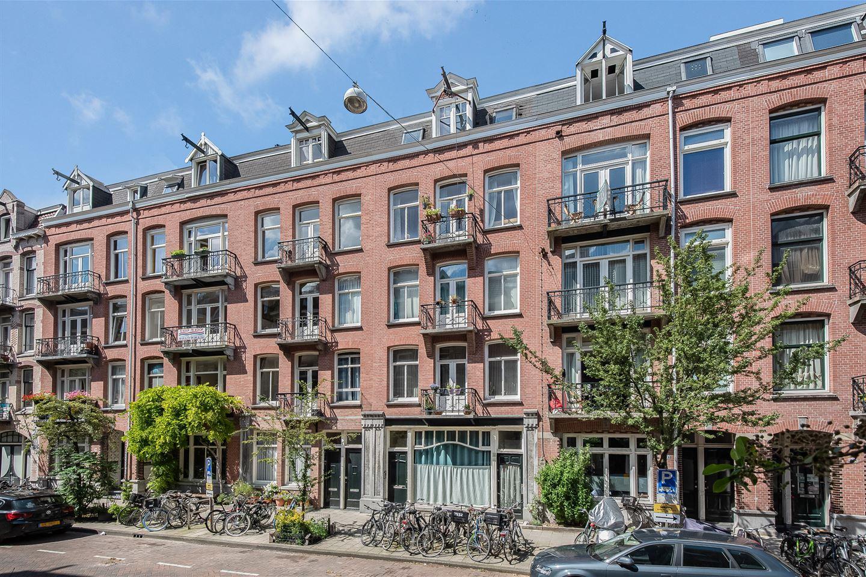 Bekijk foto 1 van Rustenburgerstraat 332 3