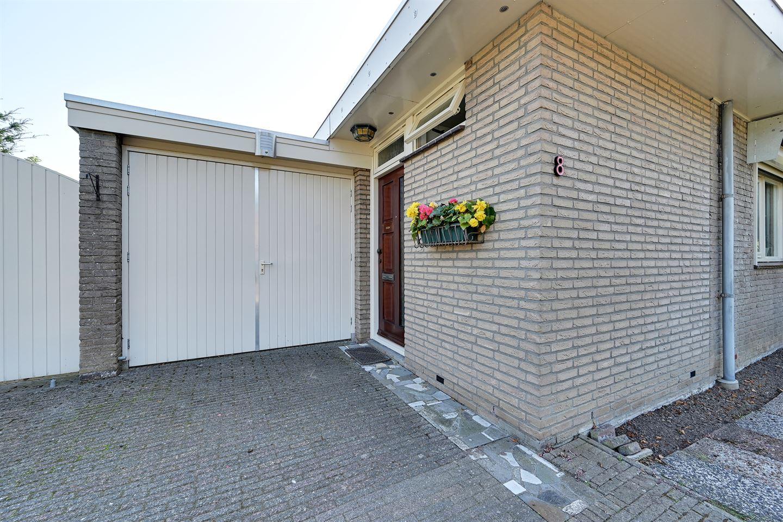 Bekijk foto 5 van Wecelostraat 8