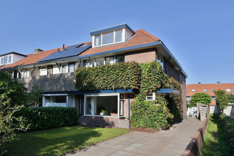 Bekijk foto 1 van Cornelis Drebbelstraat 53