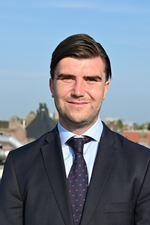 Rijk Keij (Candidate real estate agent)