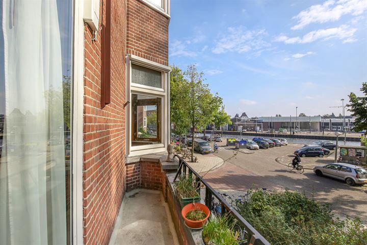 Rijnsburgstraat 18 -I