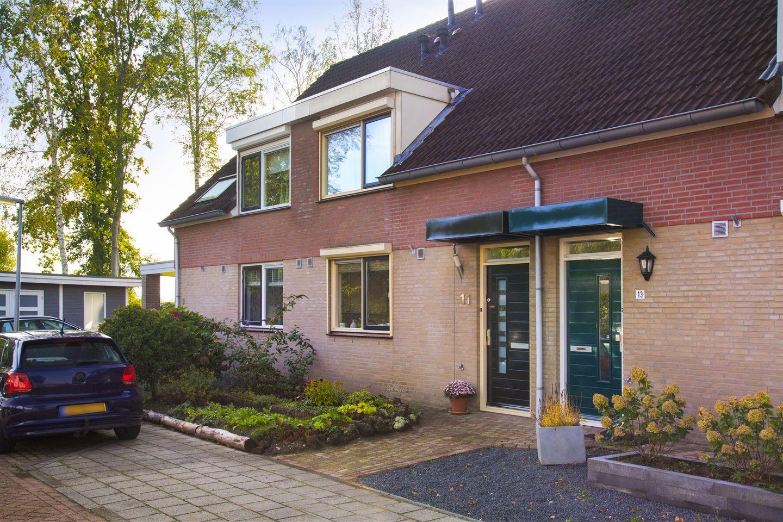 Bekijk foto 2 van Franciscanessenhof 11