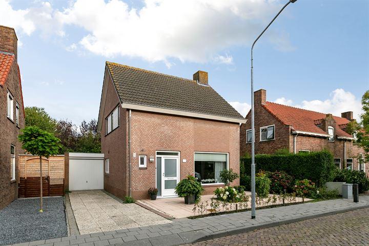 Frisostraat 12