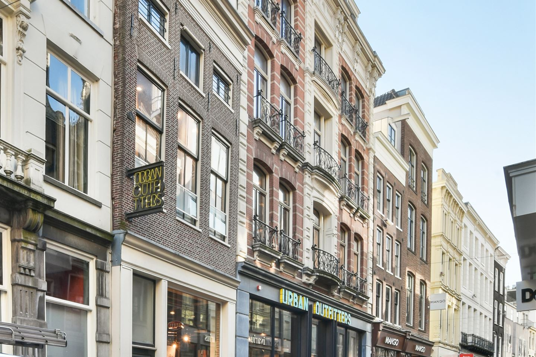 Bekijk foto 3 van Kalverstraat 31 C