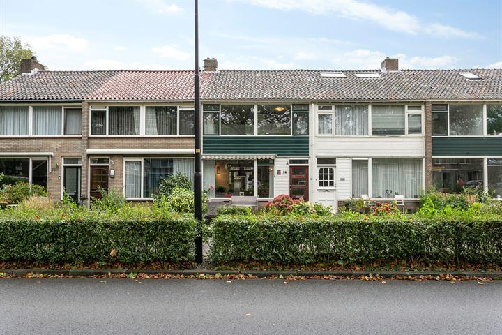 Rembrandtstraat 16