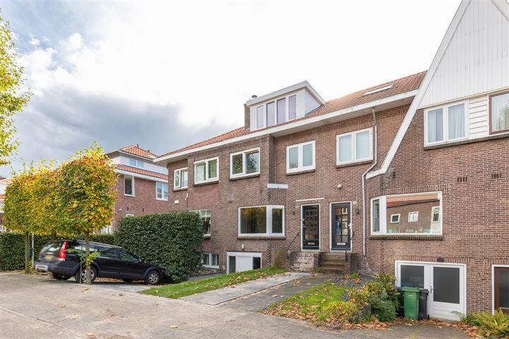 Amsterdamseweg 296 *