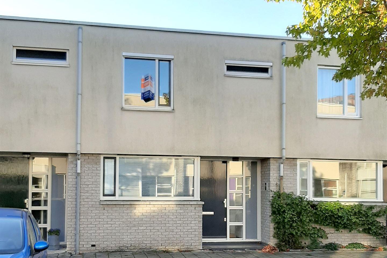 Bekijk foto 1 van Laan van Van der Gaag 9