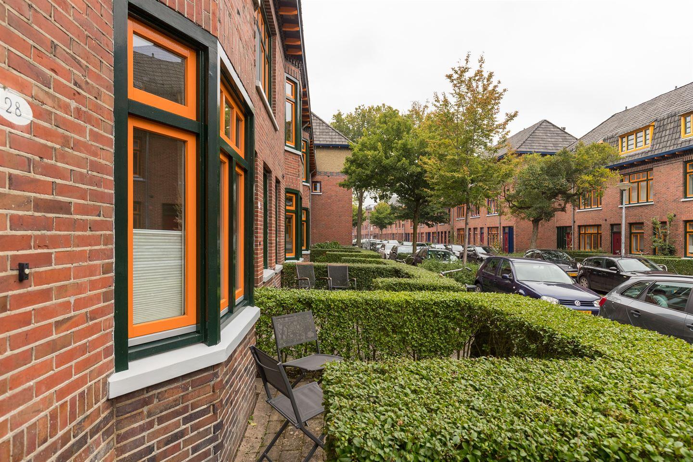 Bekijk foto 1 van Gerbrand Bakkerstraat 28