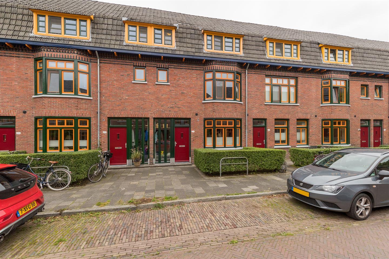 Bekijk foto 2 van Gerbrand Bakkerstraat 28
