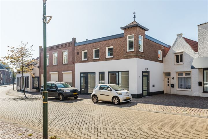 Kerkstraat 14 a