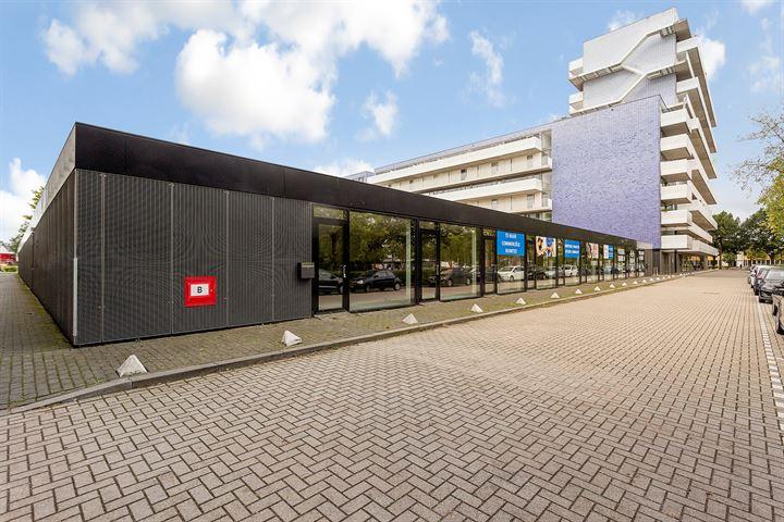 Vijfhagen 209, Breda