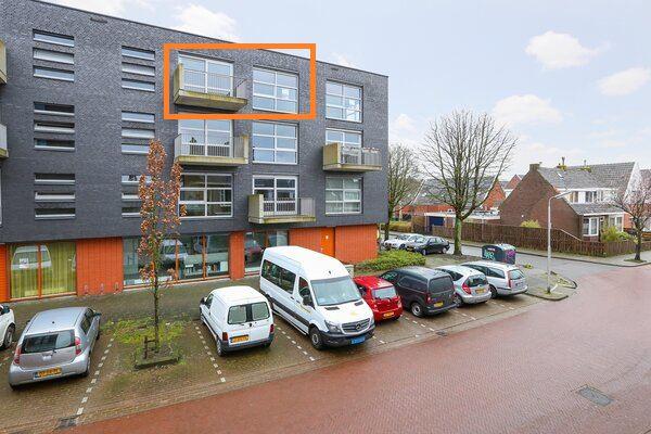 Bekijk foto 1 van Noordvliet 441