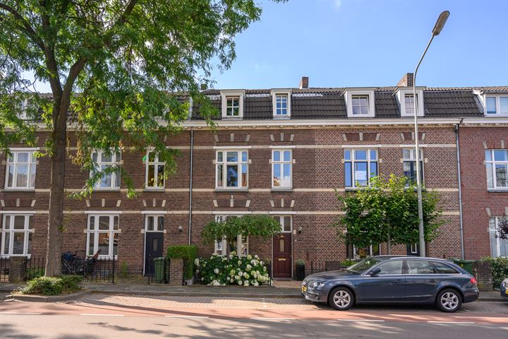 Bergerstraat 157