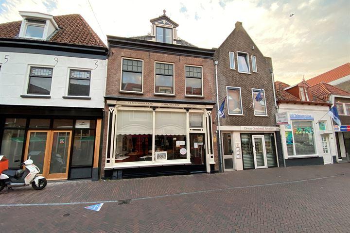 Luttekepoortstraat 32, Harderwijk