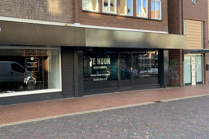Havenstraat 166, Bussum