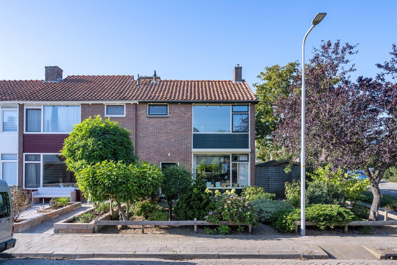 Bekijk foto 1 van Ribesstraat 2