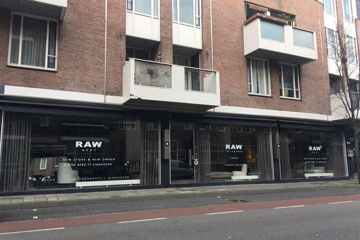 Grote Berg 72 -74, Eindhoven