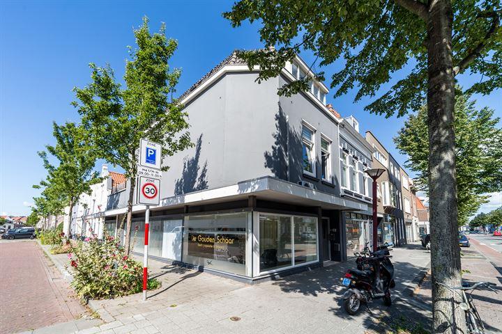 Scheldestraat 25, Vlissingen