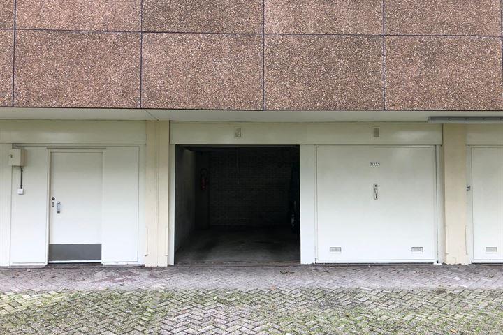 's-Lands werf 293 A, Rotterdam