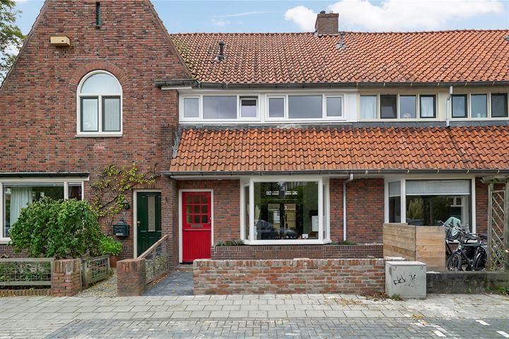 Obrechtstraat 7