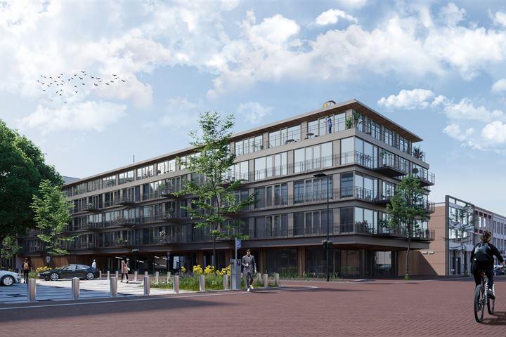 Broerenstraat 53, Arnhem