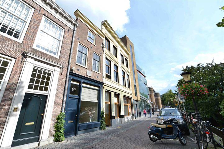 Oudegracht 90, Utrecht