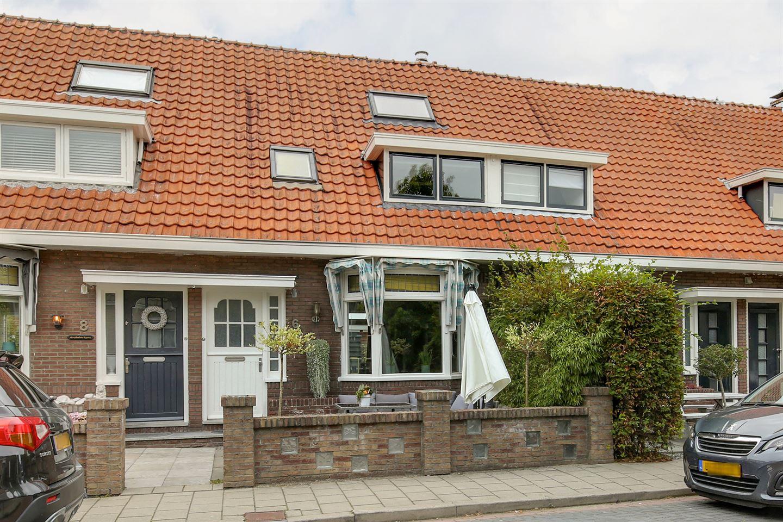 Bekijk foto 1 van Jacob Corneliszstraat 6