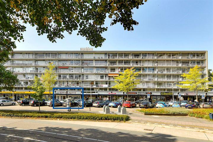 Rembrandtweg 637 -639, Amstelveen