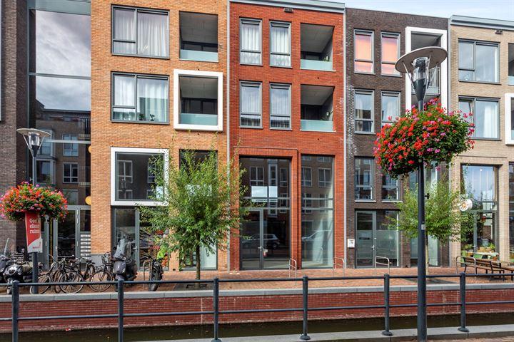 Brouwersgracht 77, Veenendaal